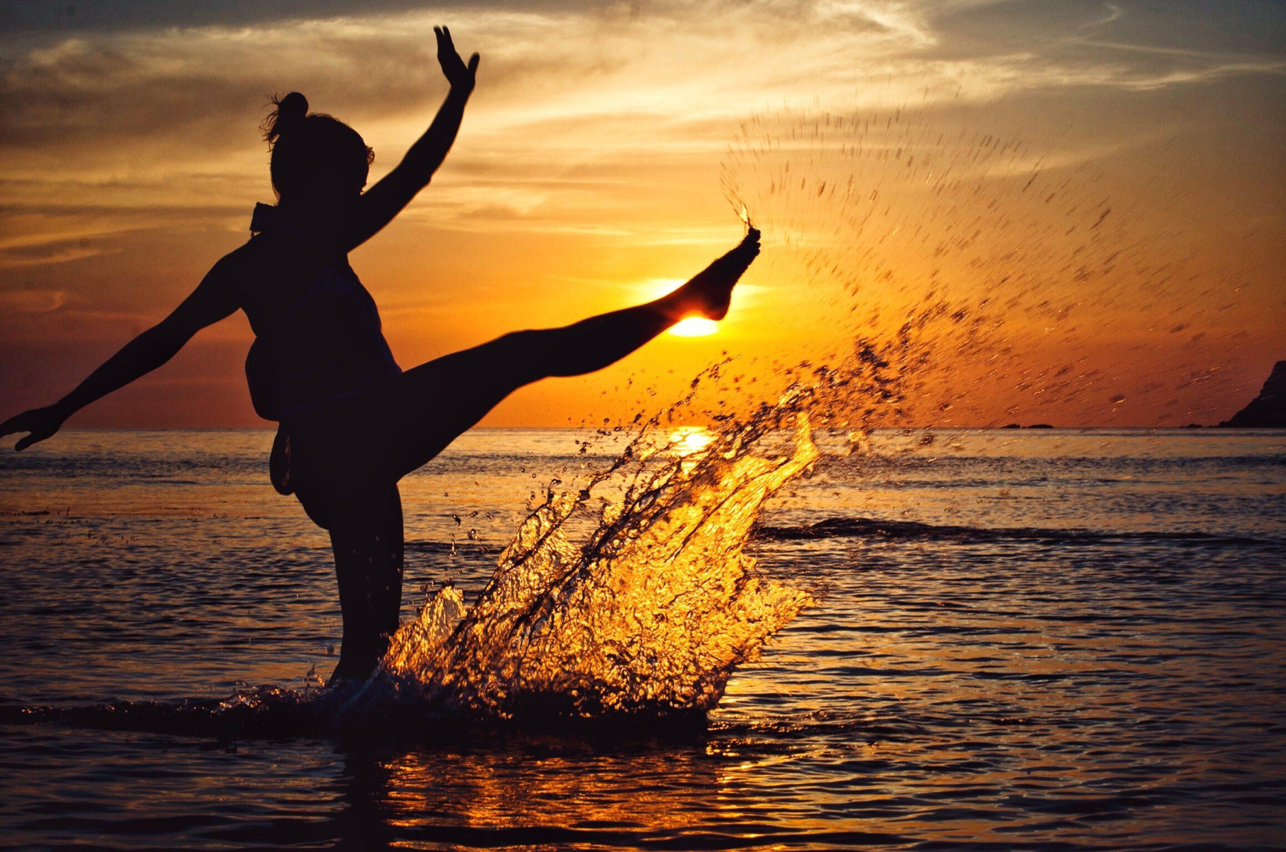 Tankefeltterapi - slip dig selv fri