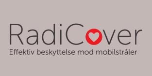 Radicover - Effektiv beskyltelse mod mobilstråling